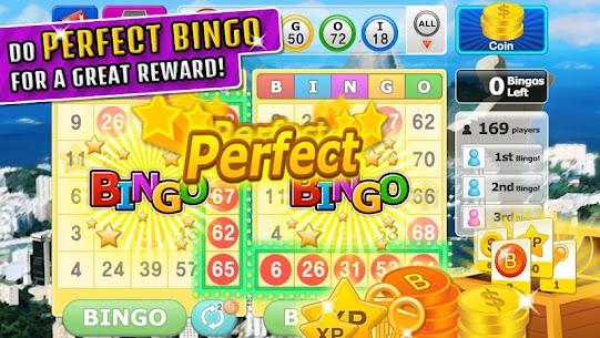 Bingo Craze 6