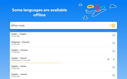 Yandex.Translate screenshot 19