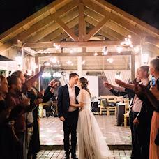 Wedding photographer Andrey Onischenko (mann). Photo of 26.09.2018