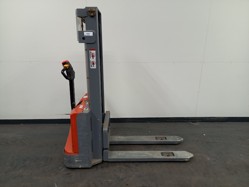 Picture of a CLIMAX NEWGENERATION S10V270S