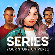 App Icon for Series: Your Story Universe App in United States Play Store