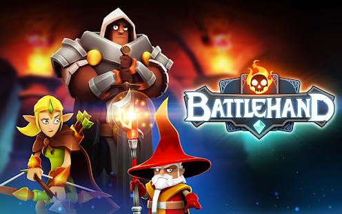 BattleHand Screenshot 13