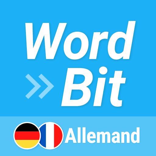 WordBit Allemand (pour les francophones) Icon
