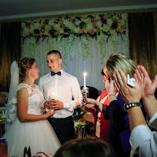 Wedding photographer Lyuda Kotok (Kotok). Photo of 02.09.2018