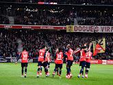 Ligue 1: le LOSC s'offre le choc du week-end