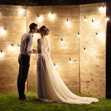 Wedding photographer Irina Cherepanova (Vspyshka). Photo of 18.12.2017