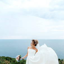 Wedding photographer Anna Krigina (Krigina). Photo of 12.10.2018