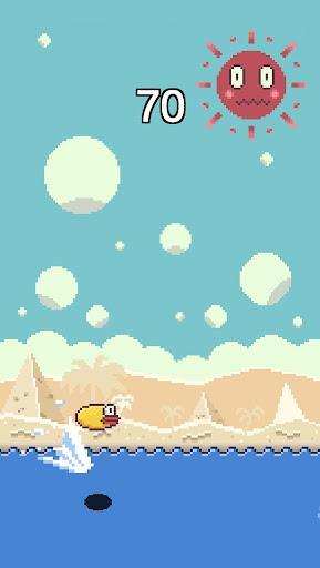 HopHop - stone skipping android2mod screenshots 2