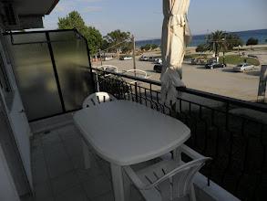 Photo: Από το μαλκόνι του διαμερίσματος 29-Balkony of apartment No 29