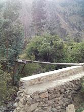"""Photo: """"bridge"""""""