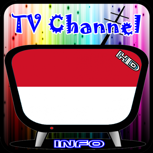 Info TV Channel Indonesia HD