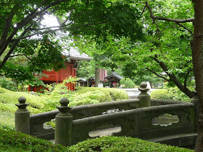 Photo: Asakusa Kannon, Tokyo