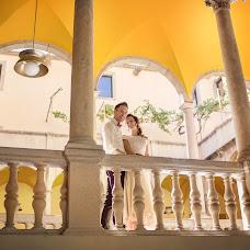 Wedding photographer Vadim Smolyak (dramat). Photo of 11.04.2018