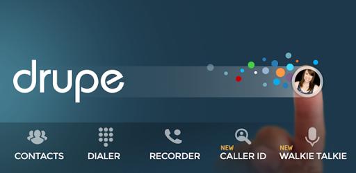 Contatti & Telefono - drupe