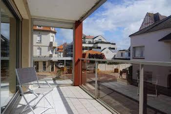 Appartement 3 pièces 57,82 m2