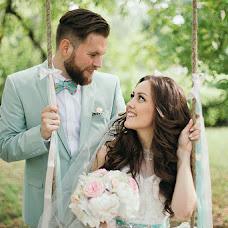 Wedding photographer Natalya Egorova (NataliaEgorova). Photo of 28.07.2016