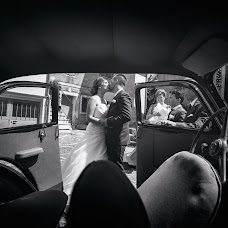 Wedding photographer Paolo Ferrera (PaoloFerrera). Photo of 29.08.2017