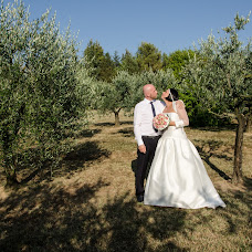 Wedding photographer Elia Micheletti (micheletti). Photo of 23.08.2015