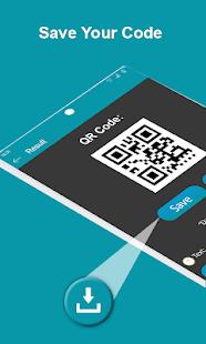 QR Code Scanner & Bar Code Reader / Generator