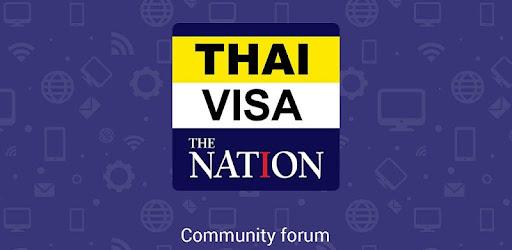 8134fd70e Thai Visa Connect - Apps on Google Play