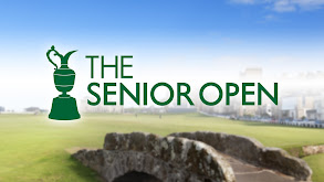2018 Senior Open Championship thumbnail