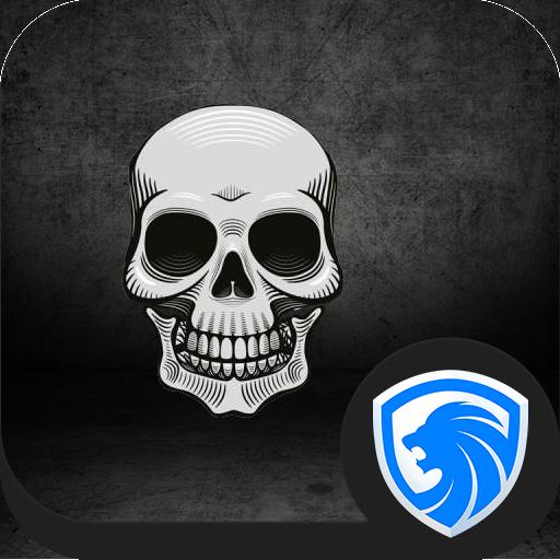 隱私衛士主題 - 神秘力量 個人化 App LOGO-硬是要APP