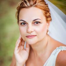 Wedding photographer Elizaveta Braginskaya (elizaveta). Photo of 17.08.2017