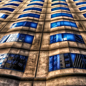 Future by Mick Brinkmann - Buildings & Architecture Other Exteriors