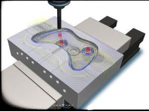 Autodesk Fusion 360 CAM: ПРОИЗВОДСТВО