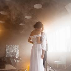 Свадебный фотограф Дарья Чачева (chacheva). Фотография от 31.05.2018