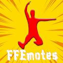 FFemotes and Dances BR icon