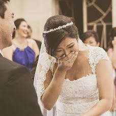 Wedding photographer Wilson Junior (wilsonjr). Photo of 01.06.2016