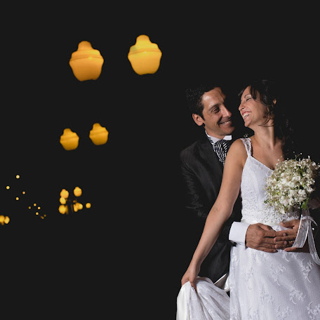 Wedding photographer Luciano Amaya (lucianoamaya). Photo of 19.05.2016