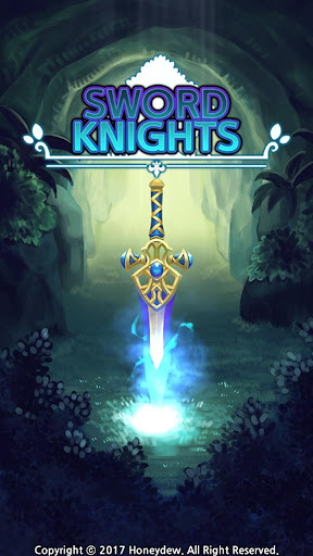 Sword Knights : Idle RPG (Premium) - screenshot