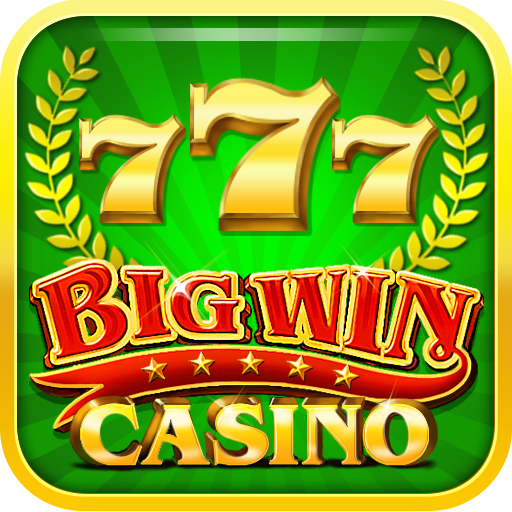 Slots Free - Big Win Casino™ (game)