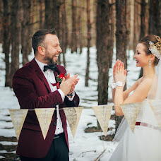 Wedding photographer Mariya Romanyuk (MariaRom). Photo of 12.03.2015