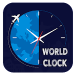 World Clock : All Country Time 1.4 (Premium)