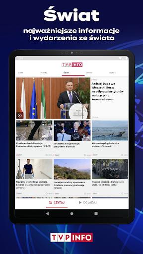 TVP INFO screenshot 7