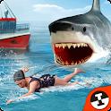 Shark Shark Run icon