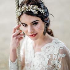 Wedding photographer Deiane Unamuno (DeianeUnamuno). Photo of 09.07.2018