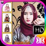 Hijab Beauty Camera