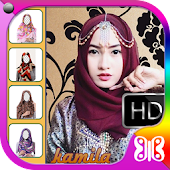 Hijab Beauty Camera