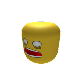 Roblooof - Roblox Oof Death Sound Meme icon