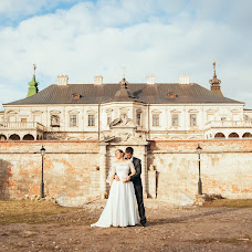 Wedding photographer Anna Bredgauer (annabredgauer). Photo of 02.12.2016