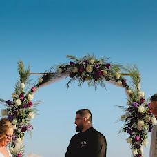 Wedding photographer Erick Romo (erickromo). Photo of 24.09.2017