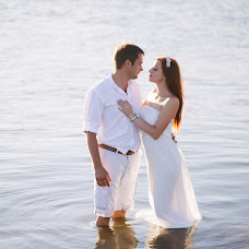 Wedding photographer Ivan Sosnovskiy (sosnovskyivan). Photo of 22.08.2016