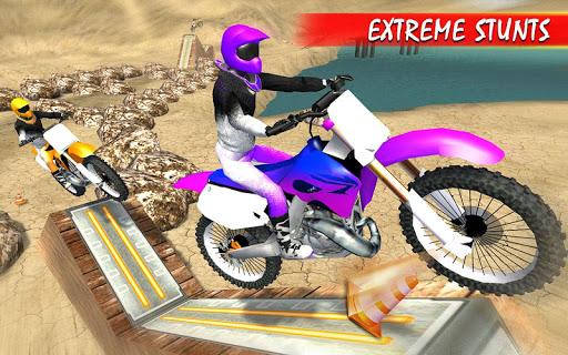 Impossible Stunt Bike Simulator 3D - Trail Tricks for PC