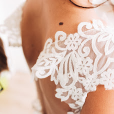 Hochzeitsfotograf Olga Neufeld (onphotode). Foto vom 22.11.2018