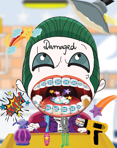 玩免費教育APP|下載Dentist Suicide joker for kids app不用錢|硬是要APP