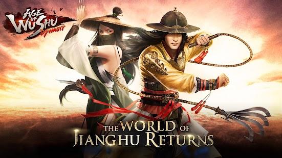 %name Age of Wushu Dynasty v6.0.2 Mod APK